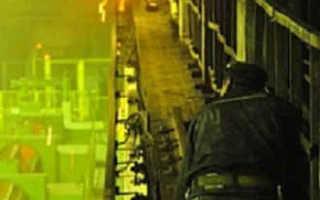 Замена подкрановых путей мостовых кранов