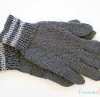 Как вязать чулочной вязкой спицами — подробное описание схемы вязания для начинающих