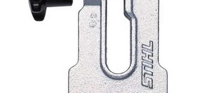 Как правильно заточить цепь от бензопилы