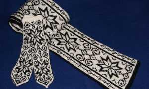 Схемы вязания крючком для начинающих — подробное описание простых узоров с фото примерами