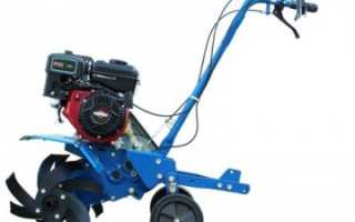 Мотокультиватор крот фото