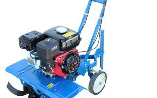 Двигатель на мотокультиватор крот