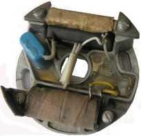 Система зажигания бензопилы stihl ms 180