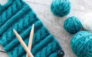 Как вязать кардиган — практичные советы и подробное описание схемы вязания