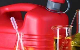 Сколько масла наливать в бензин для бензопилы